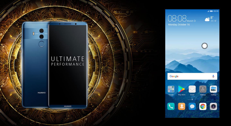 Huawei Mate 10 and Mate 10 Pro | LetsGoDigital