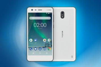 Nokia 2 budget phone