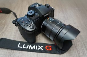 Panasonic Lumix GH5 review