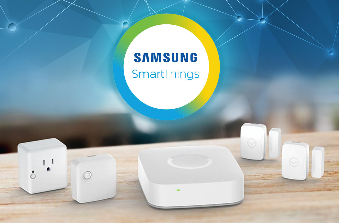 Smartthings Cloud Unveiled At Samsung Developer Conference