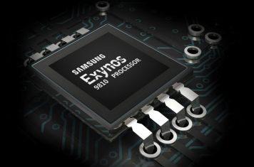 Exynos Processor Galaxy S9