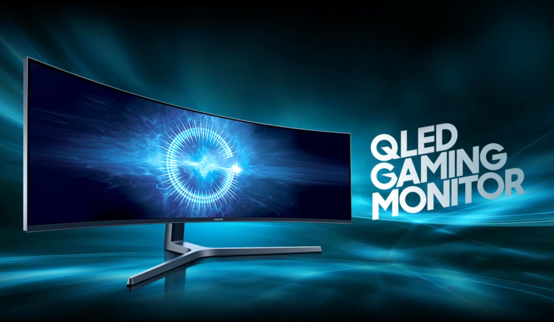 Samsung explains benefits of QLED gaming | LetsGoDigital