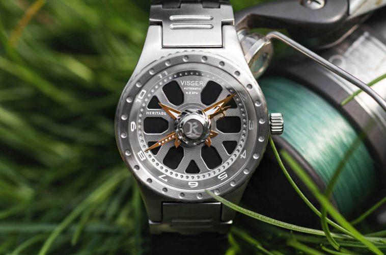 Visser Watch collection