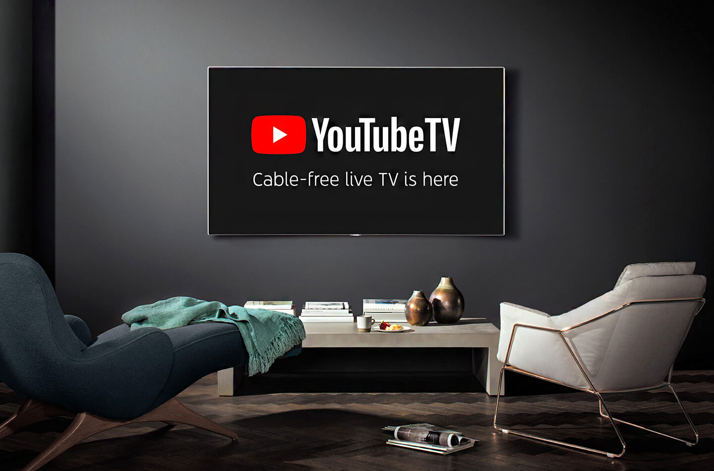 how to watch youtube tv on smart tv