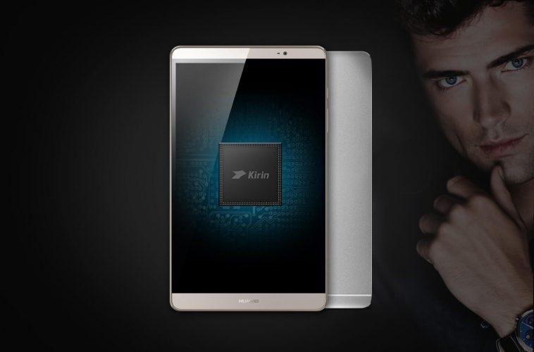 Huawei MediaPad M4