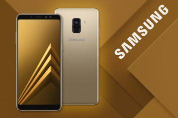 Samsung 2018 Galaxy