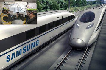 Samsung SM-G888NO Galaxy X