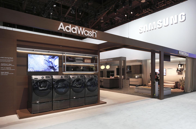 Home Appliances Samsung