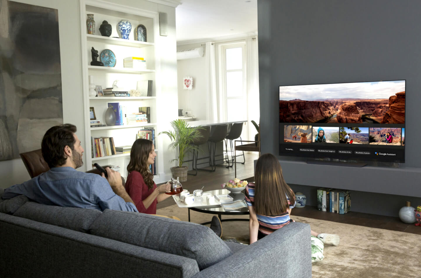 Lg 2018 Oled Tv Line Up Unveiled Letsgodigital