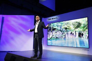 Samsung 2018 Smart TVs