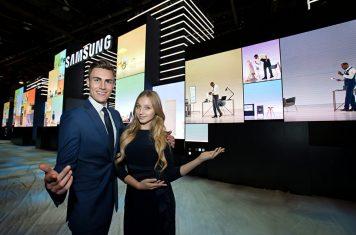 Samsung 8K QLED
