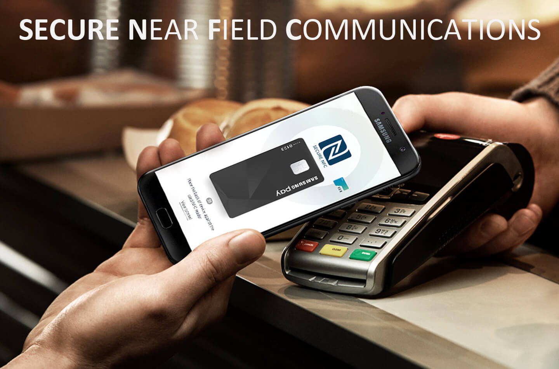 Microsoft patents secure NFC solution | LetsGoDigital