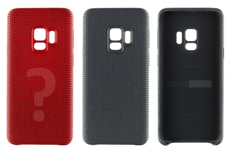 Samsung Galaxy S9 covers