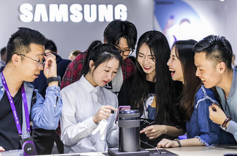 2018 smartphone models