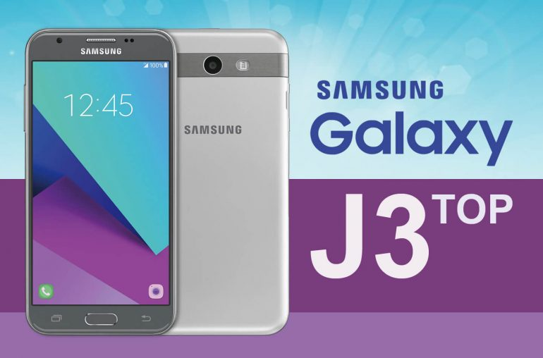 Samsung Galaxy J3 Top receives Bluetooth and WiFi certificate