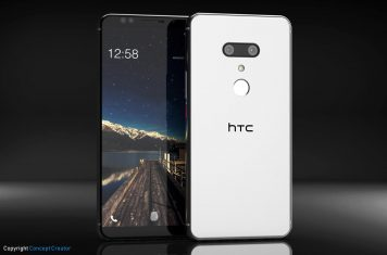 HTC U12+ sample photos