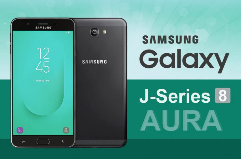 Samsung Galaxy J-series 2018