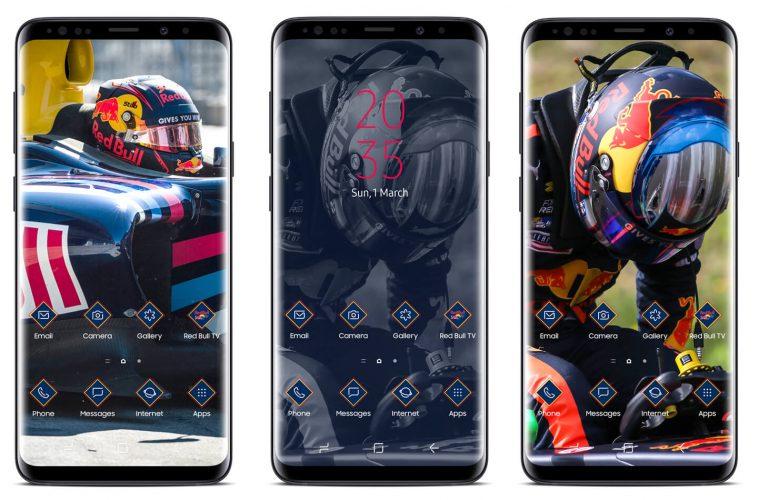 Samsung Vodafone Galaxy S9 Limited Edition