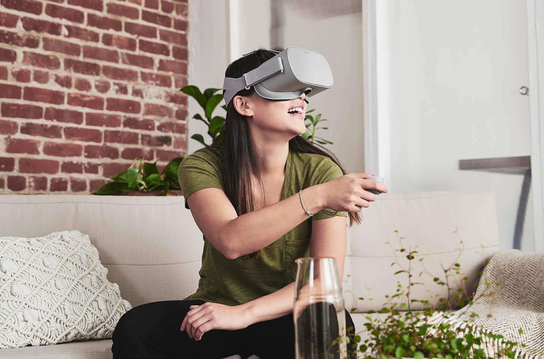 Oculus Go Amazon