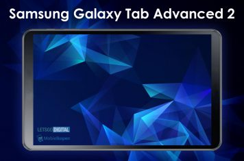 Samsung Galaxy Tab Advanced 2