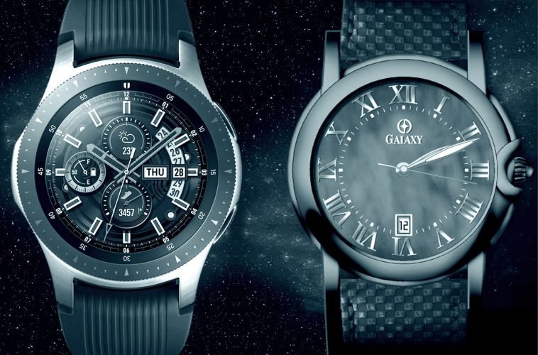 Galaxy AI Watch