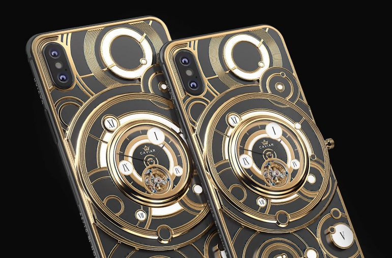 iPhone XS Limited Edition