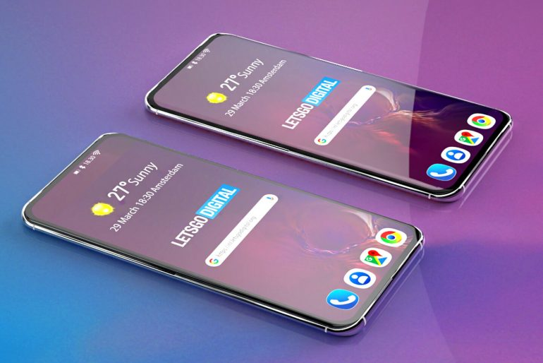 Samsung Galaxy Note 10 Pro screen ratio confirmed