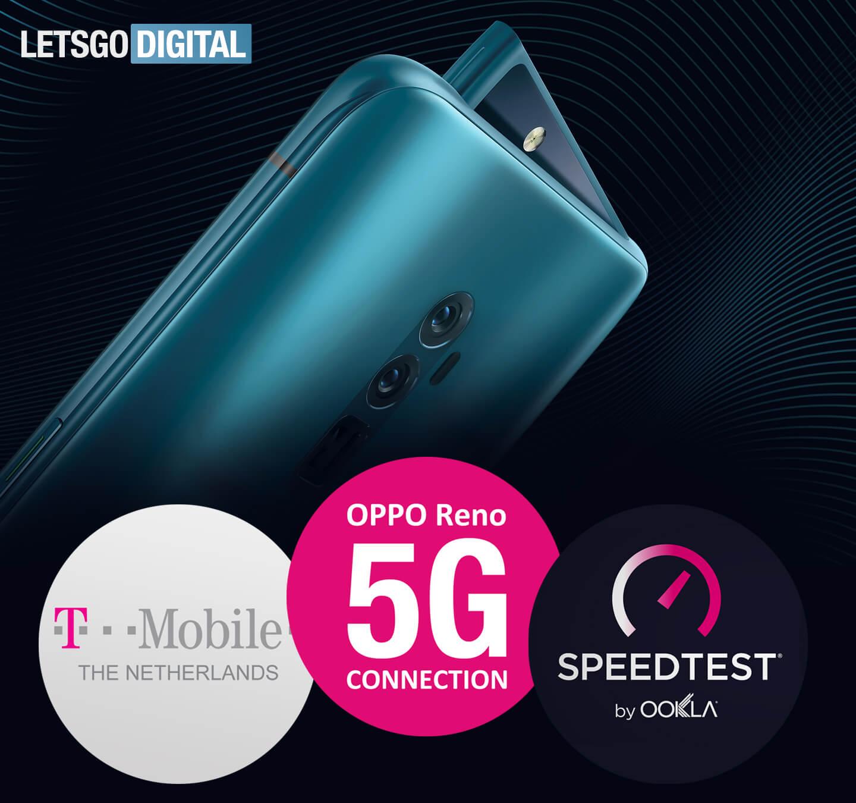 Oppo Reno 5G test