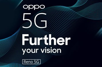 T-Mobile 5G Oppo smartphone