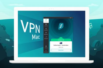 Premium VPN for Mac