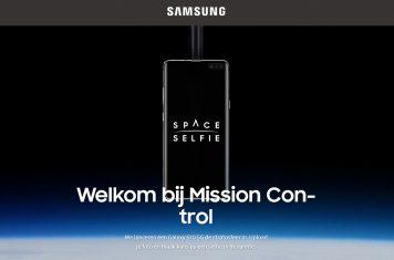 Samsung SpaceSelfie Galaxy S10 5G