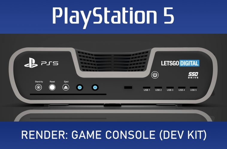 Sony Playstation 5 photo