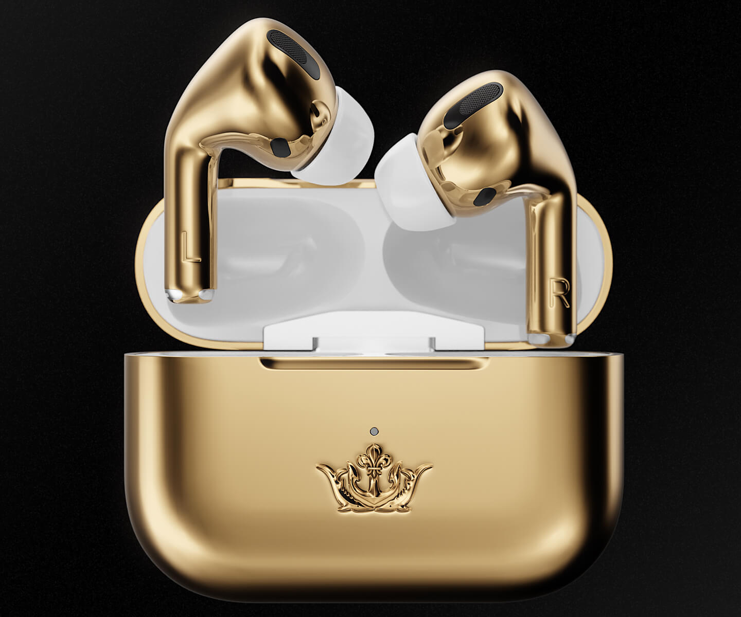 Apple AirPods Caviar