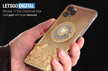 iPhone 11 Pro Christmas Star Collection