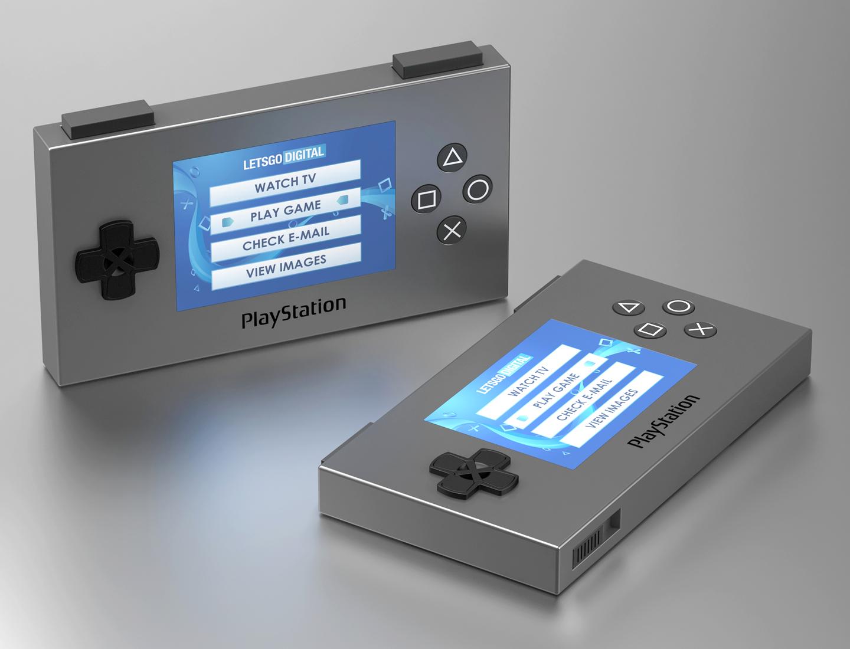 Playstation Dualshock 5