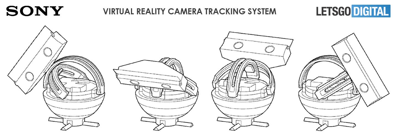 Sony telepresence system