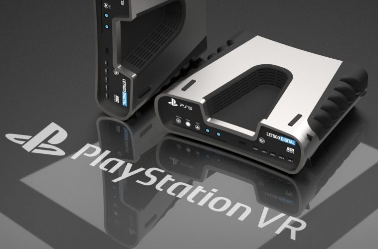 Sony VR Playstation