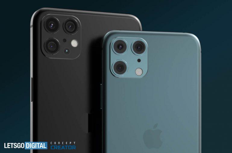 Apple iPhone 12 2020 5G