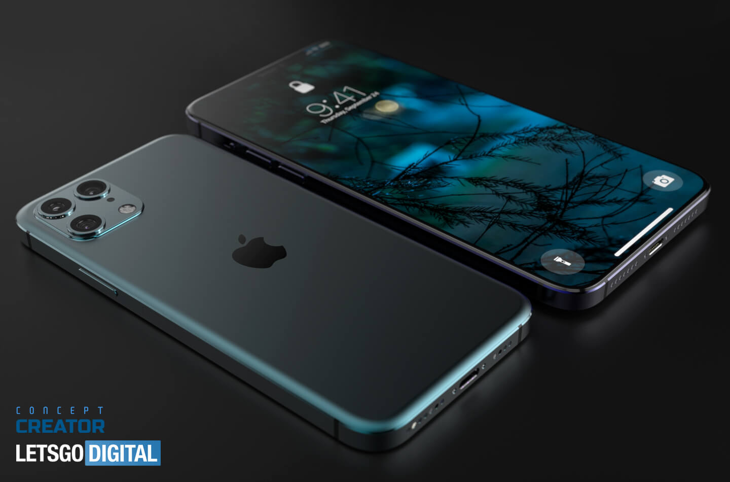 iPhone 12 Series includes an iPhone Mini and 5G support