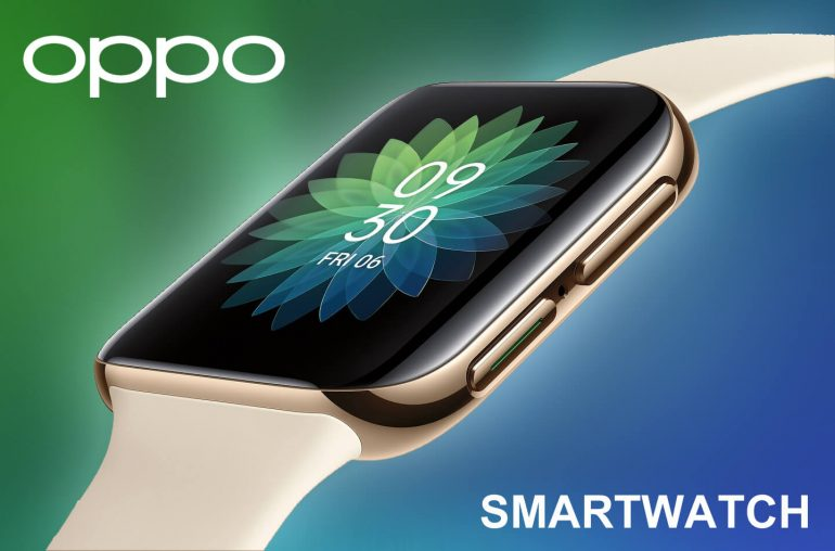 Oppo smartwatch launch in India 3 Mar 2020