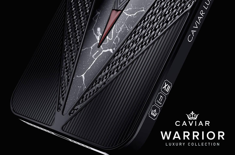 Caviar Warrior Collection