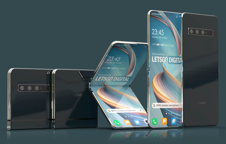 Reno smartphones