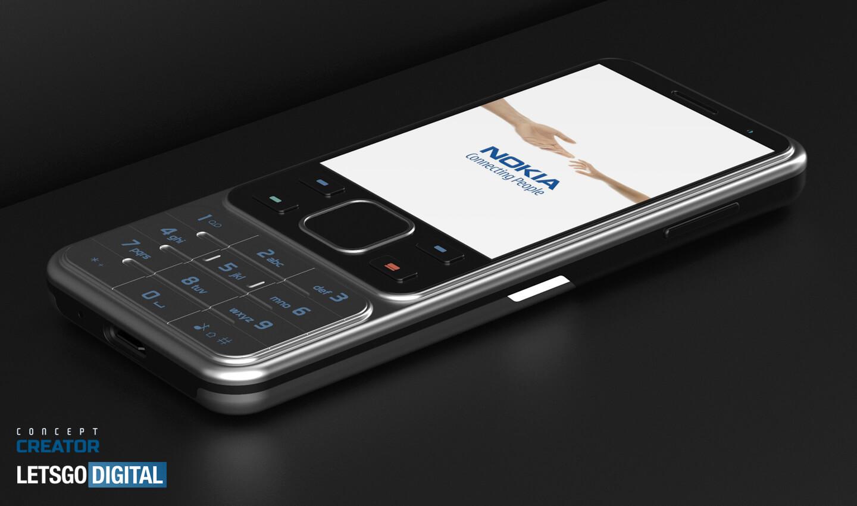 Nokia 2020 model